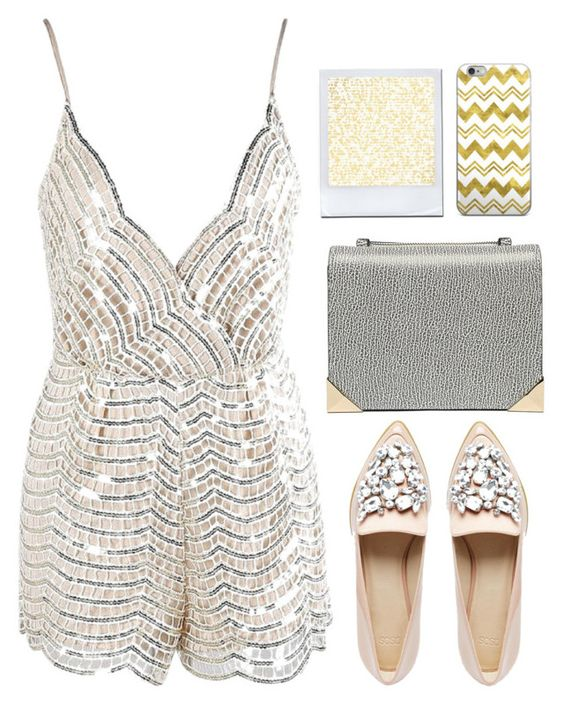 """""""Thestyledcollection 002"""" by yellowgrapes ❤ liked on Polyvore featuring ASOS"""