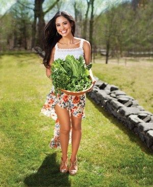 The Beauty Detox Foods Helps you get beautiful from the inside out!