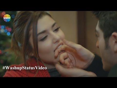 Hayat Bite Murat Hand New Whatsapp Status Video Youtube In