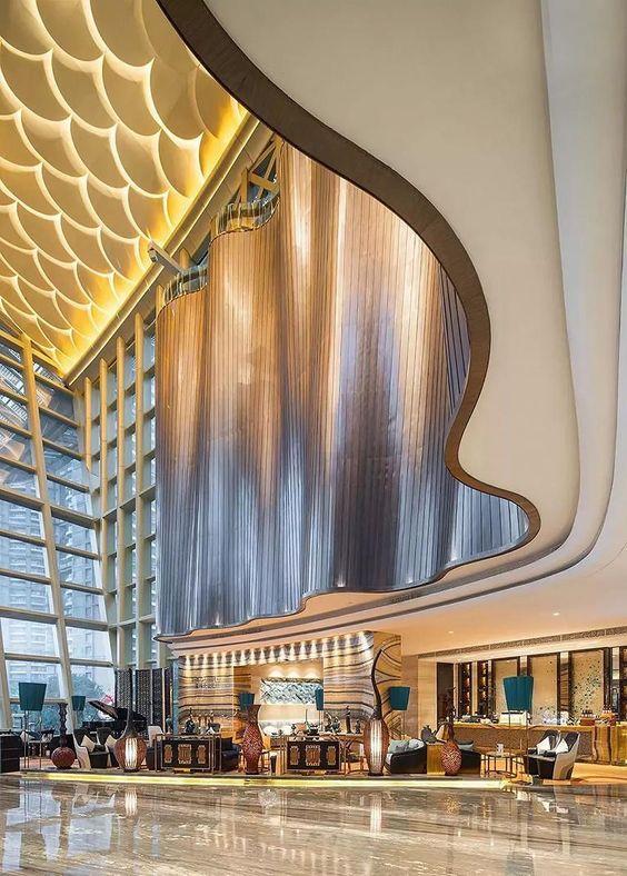 Tips Dalam Memilih Jasa Desain Interior Hotel