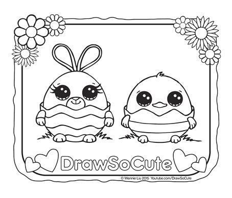 Coloring Pages Draw So Cute Bunny Coloring Pages Cute Coloring Pages Unicorn Coloring Pages