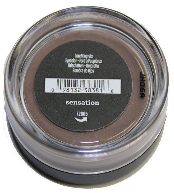 Bare Escentuals bareMinerals Eyecolor (.57 g) - Sensation