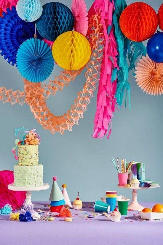 100 Liebliche Babyparty Deko Ideen Und Organisationstipps