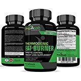 Thermogenic Fat Burner & Appetite Control Weight Loss Supplement- Superior formula that burns fat & increases metabolism. Ultimate Appetite Suppressant by ProCrush Formulas - http://www.painlessdiet.com/thermogenic-fat-burner-appetite-control-weig