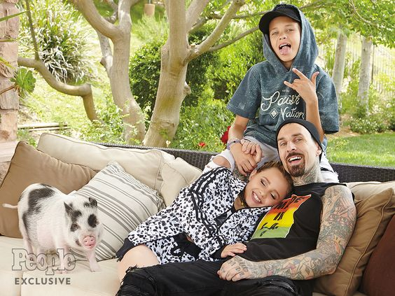 Travis Barker on Addiction, His Deadly Plane Crash and Living for His Kids: 'I Don't Take Any Second for Granted' http://www.people.com/article/travis-barker-kids-saved-him-from-addiction-plane-crash