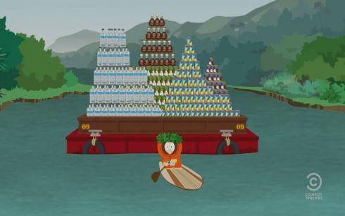 South Park Season 16 Episode 11 (22)