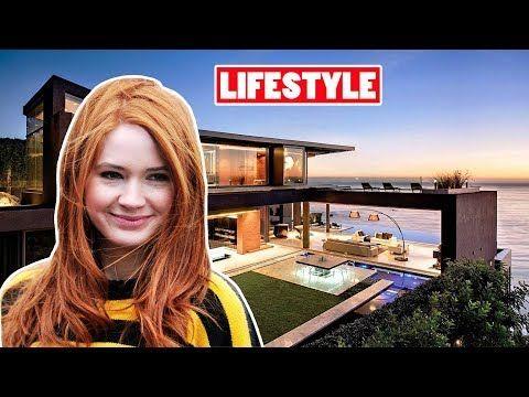 Karen Gillan Lifestyle Family Income Boyfriend Height Weight Biogr Lifestyle Karen Gillan Youtube