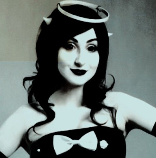 Pin By Ashanti Ross On Cosplay Bendy And The Ink Machine Ink