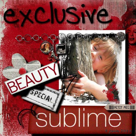 Lilian sublime