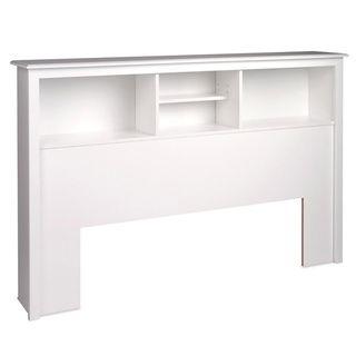 Monterey Full/Queen Bookcase Headboard | Overstock.com Shopping - Big Discounts on Headboards