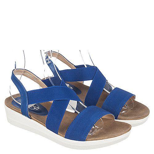 Refresh Ultra-2 Slingback Sandals Blue