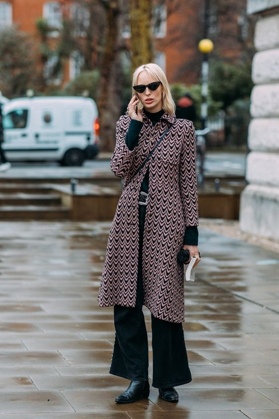 Forget About the Shows — London Fashion Week Was All About the Street Style