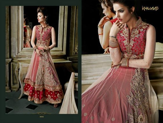 #DesignerGownOnline #IndianfancyGown #LatestindianpartyGown #DesignerGown #Partyweargown # Maharani Designer Boutique  http://maharanidesigner.com/Anarkali-Dresses-Online/bridal-gowns/ Rs.18500. Hand work. Available in all colors. For any more information contact on WhatsApp or call 8699101094 Website www.maharanidesigner.com Sab Kuch Bikta Hai Online's photo.