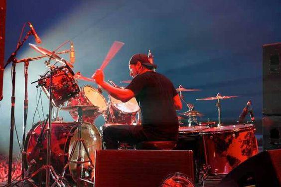 Dave Lombardo! \m/