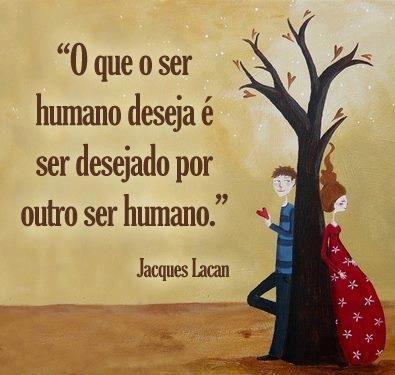 Jacques Lacan: