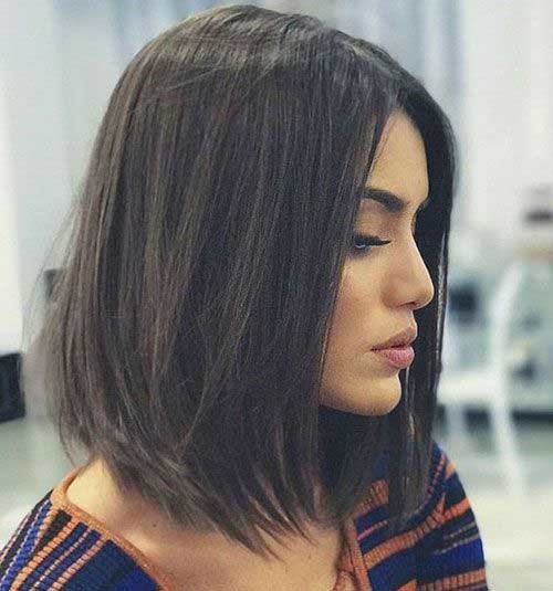 Hairstyle Trends 30 Best Long Bob Hairstyles And Haircuts Photos Collection In 2020 Long Bob Haircuts Long Bob Hairstyles Bob Hairstyles