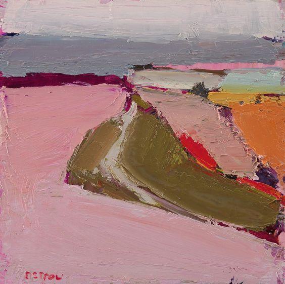 Thomas Reynolds Gallery - San Francisco #pinkstuff #art #artandartists