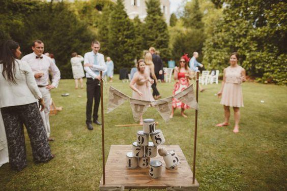 Ed Peers - Un mariage en petit comite en Ariege - La mariee aux pieds nus: