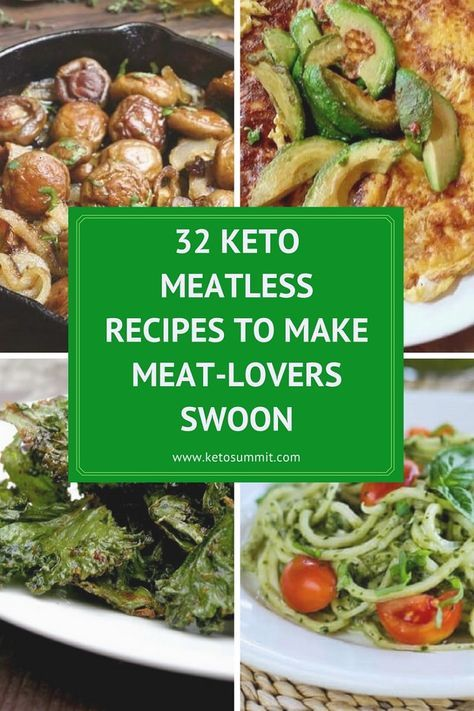 35 Keto Lunch Ideas For A Quick, Easy And Delish Meal
