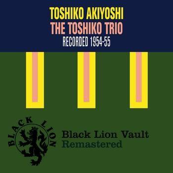 Toshiko Akiyoshi, The Toshiko Trio