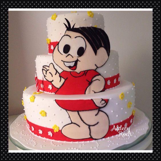 Mônica Cake