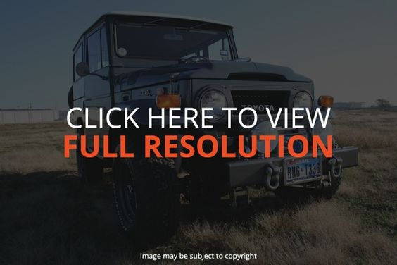In 1958 Land Cruisers were known by the model-name FJ28V. But model-year 1960 brought engineering and styling changes that heralded the birth of an icon. That's when the 20 Series took an evolutionary
