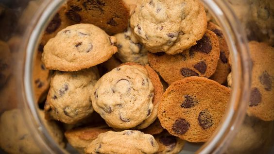 Is this the perfect chocolate chip cookie recipe?