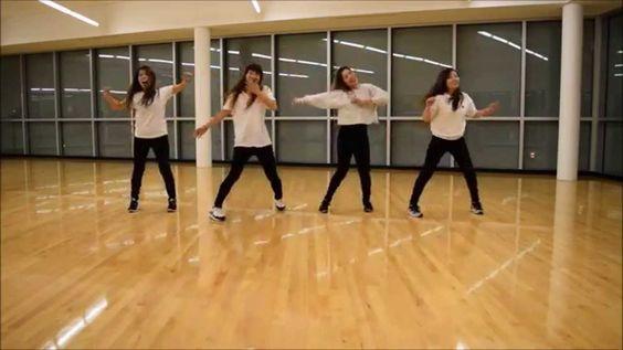 [practice] TWICE - 다시 해줘 (Do It Again) dance cover
