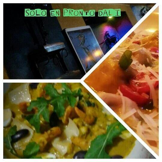 El mejor restaurant en Bolivia