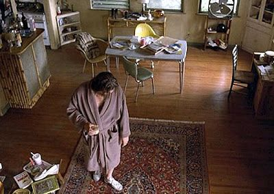 """""""IT REALLY TIED The ROOM TOGETHER""""  What? The RUG of course! Abide!    http://the-dudeabides.blogspot.com/2012/06/it-really-tied-room-togethet.html"""