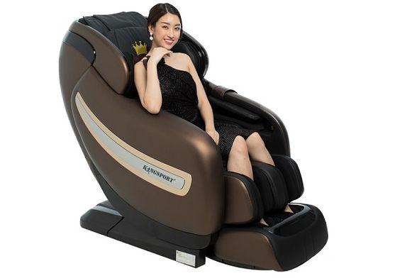 Sản phẩm ghế máy massage tại KingSport