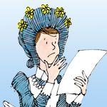 Amelia Bedelia Bookmarks