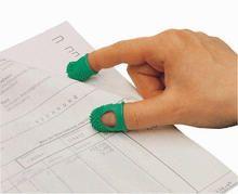 Blattwender Gr 4 grün