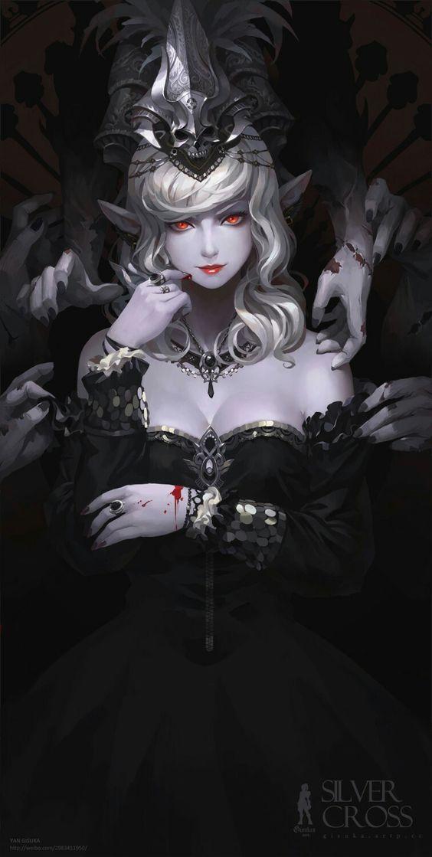Galeria de Arte: Ficção & Fantasia (2) 46bb9a838b128280b938c97dde7e9bf0