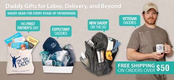 Expectant Fathers Gifts | Daddy Gift Ideas for Dad To Be | New Dad Gifts | Present For New Dad | Father Gifts | Daddy T-Shirts | Daddy Scrubs