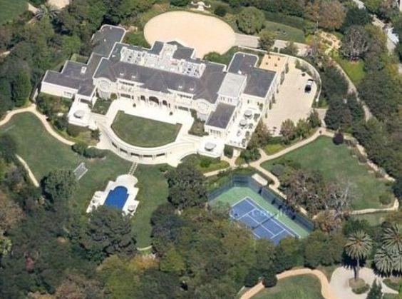 Walt Disney's Luxury Estate On Sale For $90 Million
