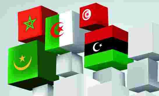 الإتحاد المغاربي الأزمة الليبية و المبادرة المغربية Logos Art Gaming Logos