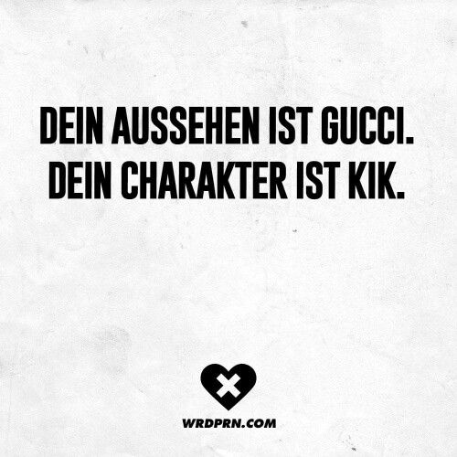 gucci sprüche Andrea Kuffner (andrea_kuffner) on Pinterest gucci sprüche