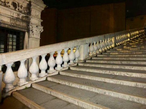 Francesco Marzola: ponte di Rialto