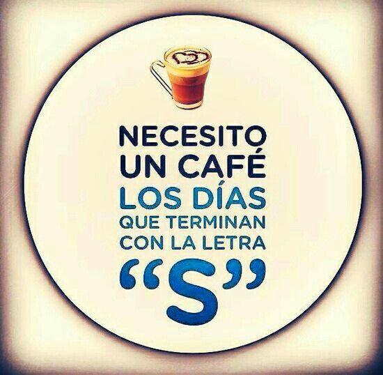 Un café caliente :)