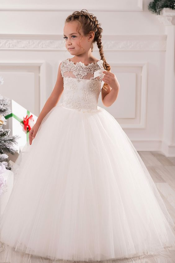 Cheap Flower Girl Dresses, Buy Directly from China Suppliers:Purchase guidelines Note: A: Since computer screens have chromatic aberration,