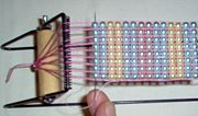 How to Weave with Seed Beads