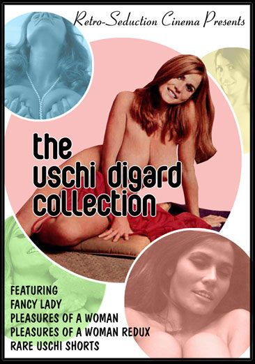 The Uschi Digard Collection