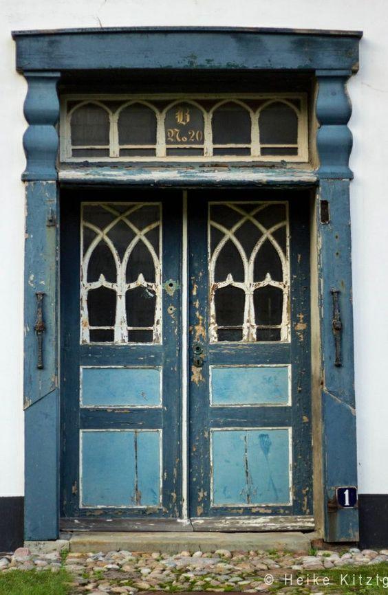 semralp: Photo door in Germany