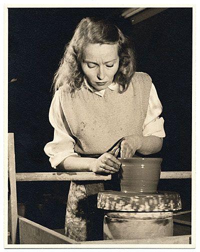 Friday's Fabulous Woman: Edith Heath