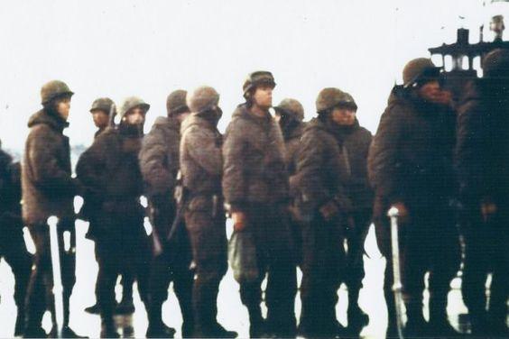 Malvinas 1982