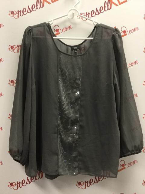 Talbots Size 2X Oprah Collection Ladybug Sweater NWT