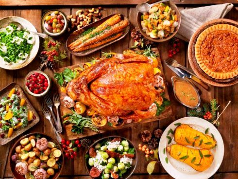 Restaurants Open On Thanksgiving 2020 Near Me In 2020 Thanksgiving Dinner Recipes Thanksgiving Meal Planner Thanksgiving Side Dishes