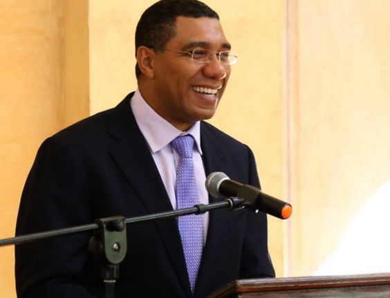 """Share or Comment on: """"JAMAICA: Andrew Holness Sworn In"""" - http://www.politicoscope.com/wp-content/uploads/2016/02/Andrew-Michael-Holness-Jamaica-News.png - """"Our government will ease your tax burden, you must invest and spend wisely,"""" Andrew Holness encouraging Jamaicans to spend on local economy to create jobs.  on Politicoscope: Politics - http://www.politicoscope.com/2016/03/04/jamaica-andrew-holness-sworn-in/."""