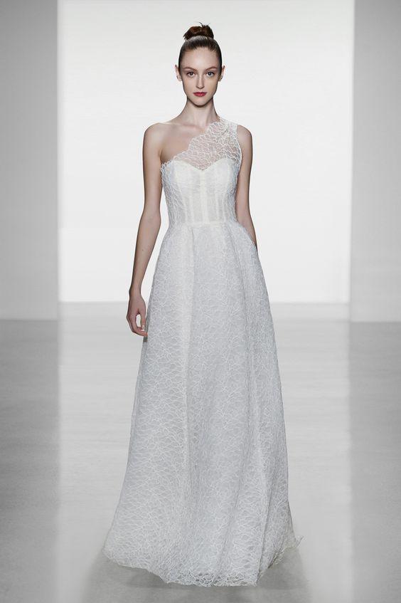 "Amsale ""Skyler"": Dresses Weddings Evenings, Gowns Fall, Wedding Gowns, Bridal Gowns, Best Wedding Dresses, Stunning Wedding Dresses, Dresses Bridal"
